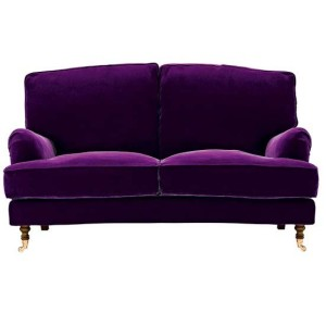 The Bluebell sofa from sofa.com.