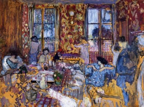 Edouard Vuillard (google images)