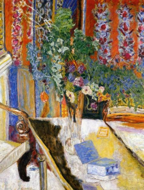 Pierre Bonnard (google images)