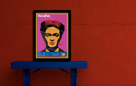 Poster (Tano Design/pinterest).