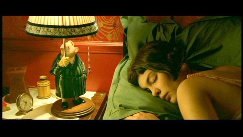 'Amelie' screen shot. (pinterest)