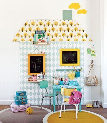 The maximalist for people who love abundance for Kinderzimmer play 01